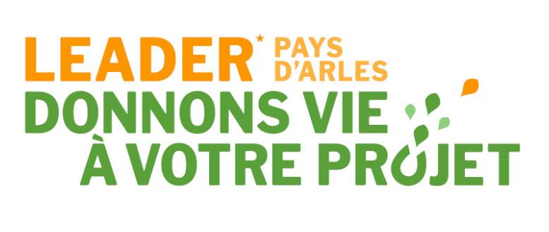 Nouveaux appels a projets LEADER Pays d'Arles