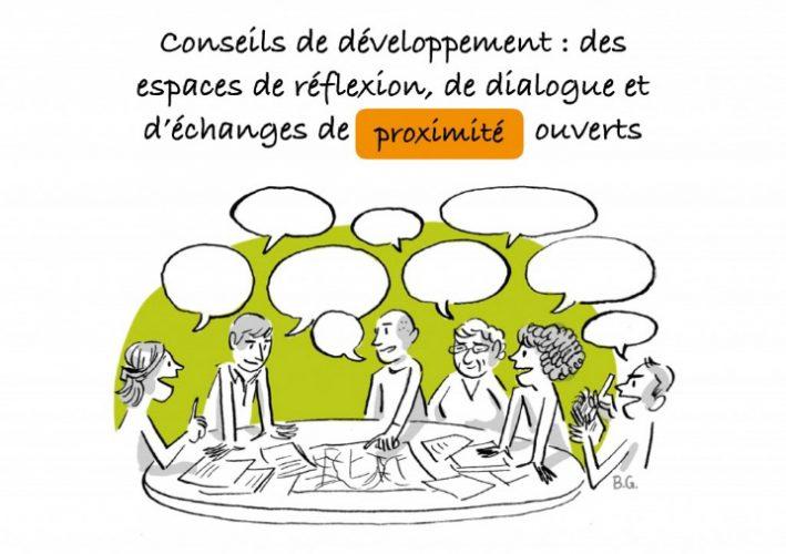 Le mardi du Pays du 25/05/2021 : «La participation citoyenne en Pays d'Arles ouvre  de nouveaux chapitres»