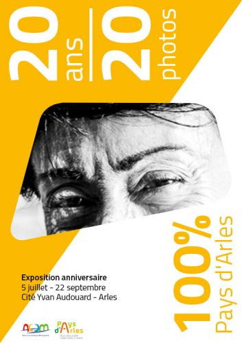 Le Pays d'Arles fête ses 20 ans !