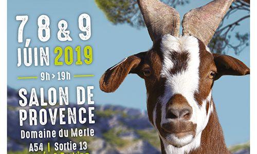 Dossier de presse du Salon des Agricultures de Provence 2019